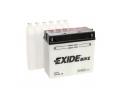 Batterie moto EXIDE 12Y16A-3B/ 12v 20ah
