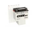 Batterie moto EXIDE HYB16A-A / 12v 16ah