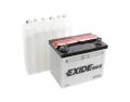 Batterie moto EXIDE U1-9 / 12v 24ah