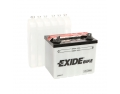 Batterie moto EXIDE U1R-11 / 12v 30ah