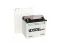 Batterie moto EXIDE Y60-N24AL-B / 12v 28ah