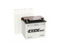 Batterie moto EXIDE Y60-N24L-A / 12v 28ah