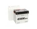 Batterie moto EXIDE Y60-N30-A / 12v 30ah