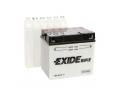 Batterie moto EXIDE Y60-N30L-A / 12v 30ah