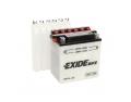 Batterie moto EXIDE YB10L-A2 / 12v 11ah