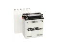 Batterie moto EXIDE YB12AL-A / 12v 12ah