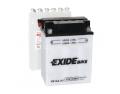 Batterie moto EXIDE YB14A-A2 / 12v 14ah