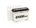 Batterie moto EXIDE YB16AL-A2 / 12v 16ah