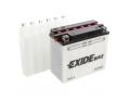 Batterie moto EXIDE YB18L-A / 12v 18ah