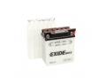 Batterie moto EXIDE YB3L-B / 12v 3ah