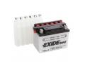 Batterie moto EXIDE YB4L-A / 12v 4ah