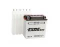 Batterie moto EXIDE YB9L-A2 / 12v 9ah