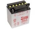 Batterie moto YUASA  YB10L-B / 12v  11ah