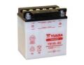 Batterie moto YUASA  YB10L-B2 / 12v  11ah