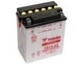 Batterie moto YUASA  YB14-A2 / 12v  14ah
