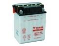 Batterie moto YUASA  YB14A-A2 / 12v  14ah