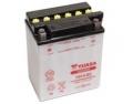 Batterie moto YUASA YB14-B2 / 12v  14ah
