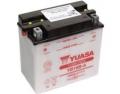 Batterie moto YUASA  YB16B-A / 12v  16ah