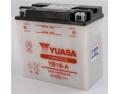 Batterie moto YUASA  YB18-A / 12v  18ah